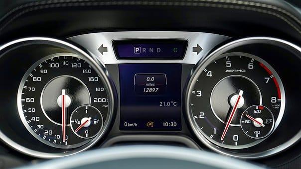 app para ahorrar gasolina