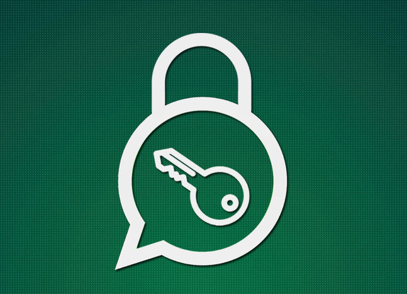chat lock para whatsapp