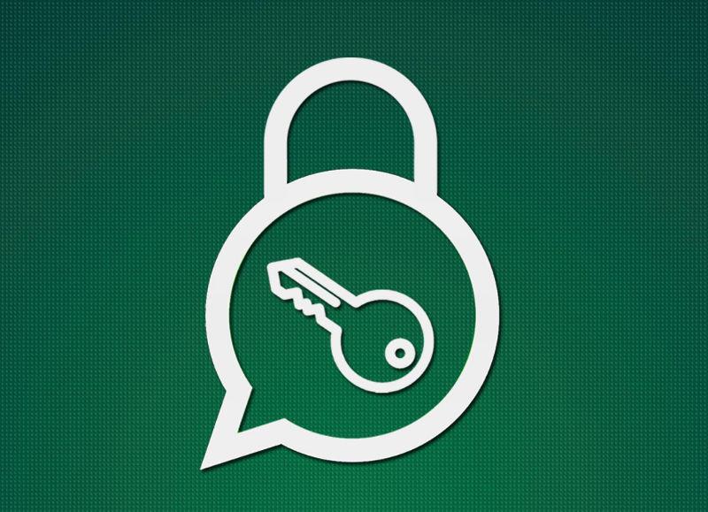 chat lock para whatsapp