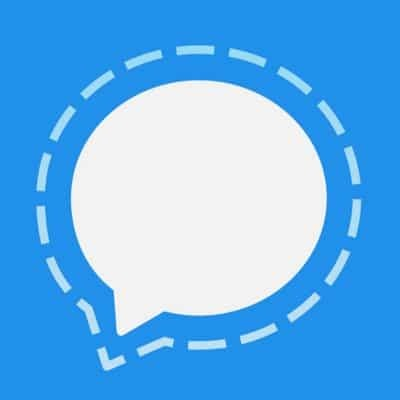 Signal app de mensajeria segura alternativa a whatsapp y telegram