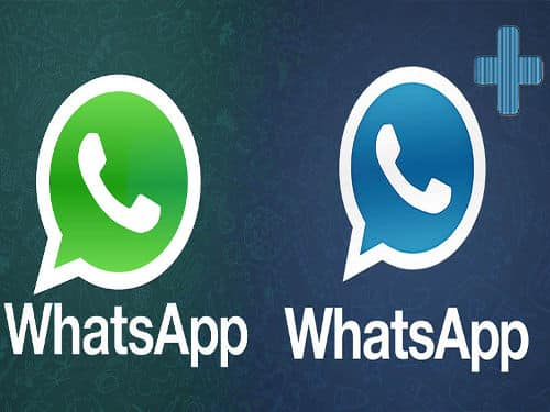 How to Download Whatsapp Plus