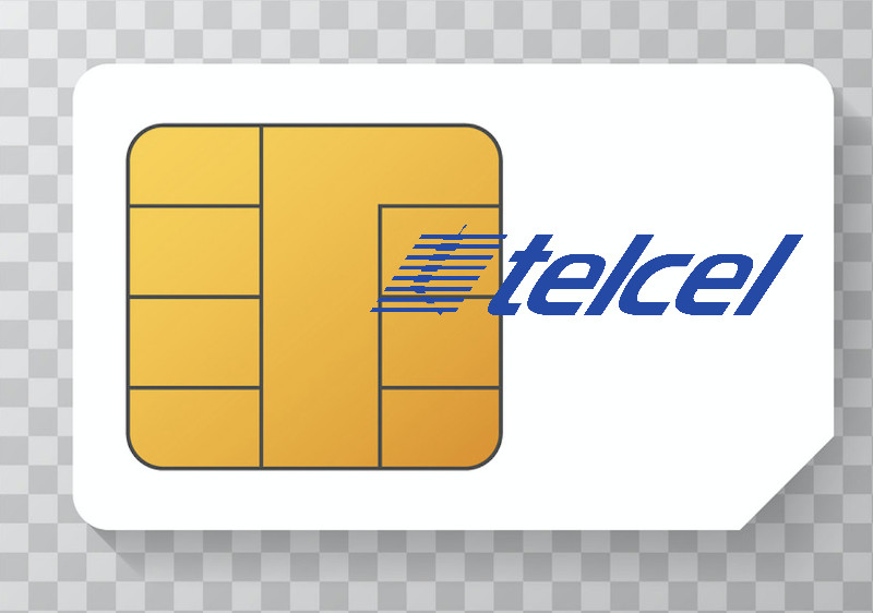 How to activate telcel chip in Mexico