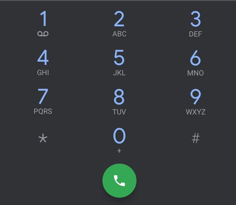 Averiguar tu numero de linea telcel