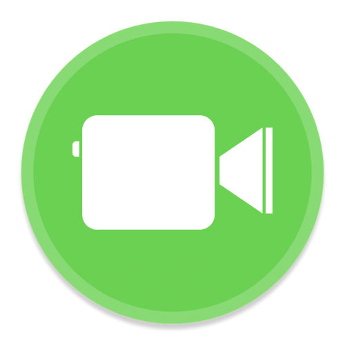 video llamadas grupales con FaceTime