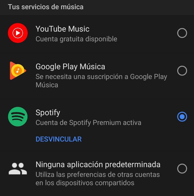comando poner musica google home mini
