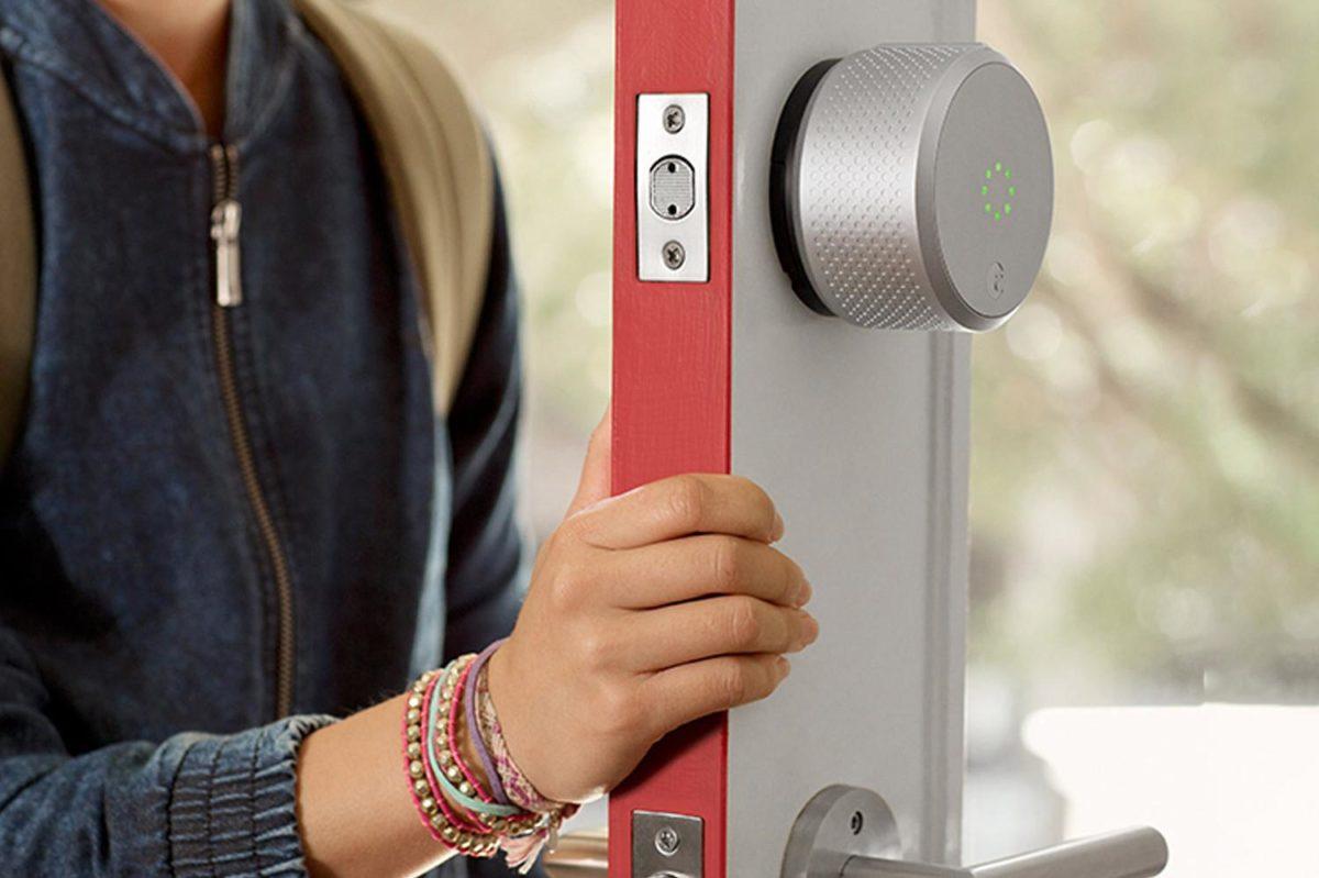 mejores cerraduras electronicas e inteligentes
