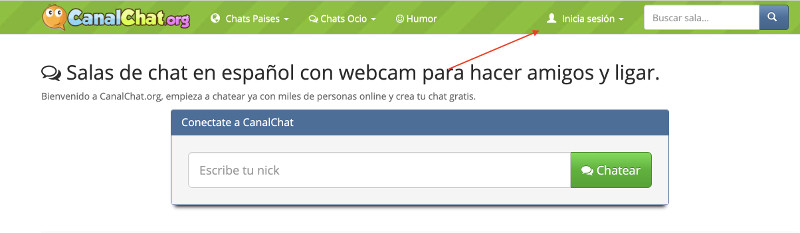chats mexicanos: canalchat.org