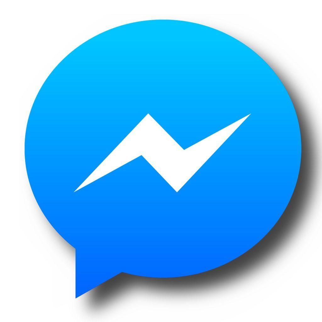 descargar facebook messenger light