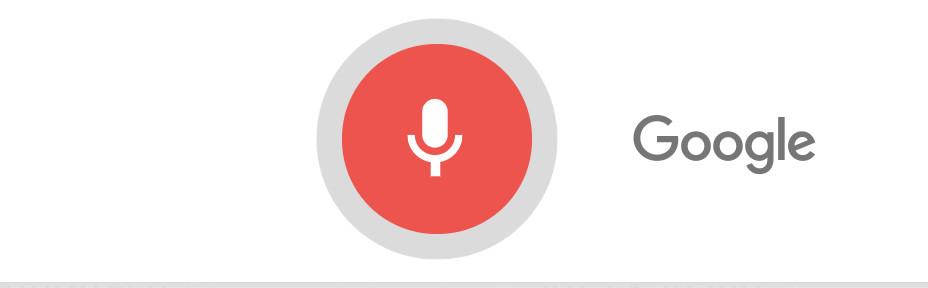 activar busquedas de voz OK GOOGLE