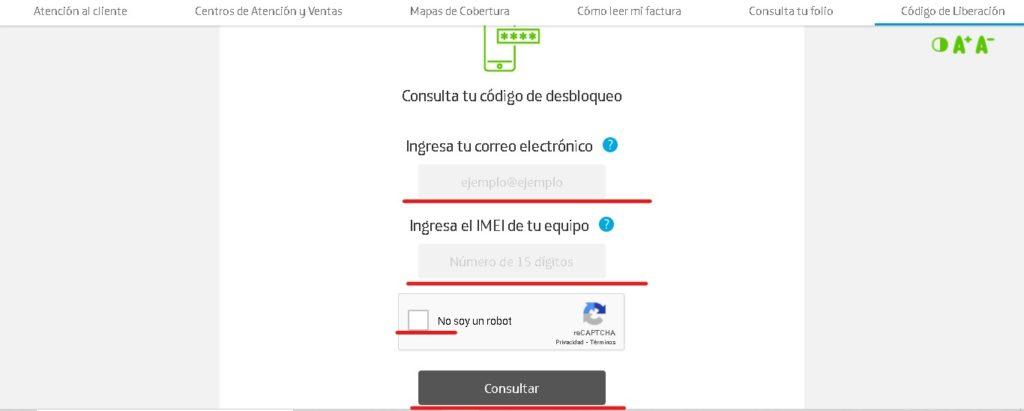 Cómo desbloquear un celular Movistar en México.