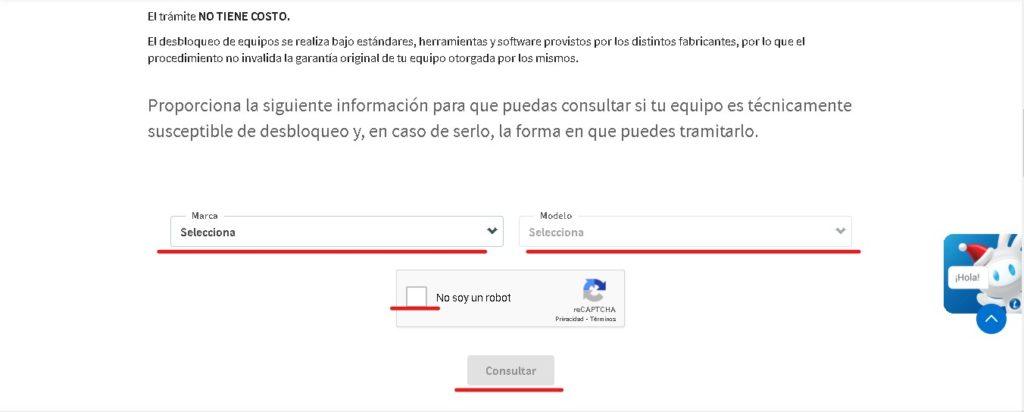 Cómo liberar un celular Telcel en México.