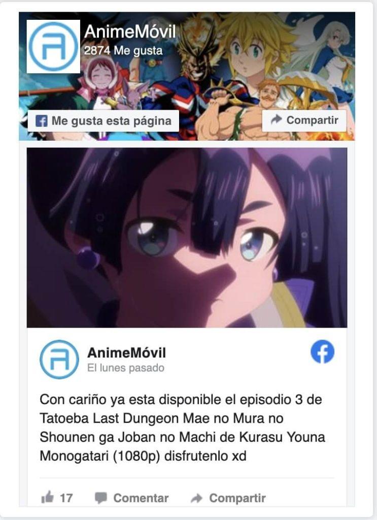 ver anime en tu movil gratis