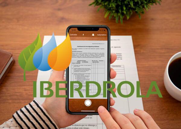 documentos para solicitar el bono social de iberdrola