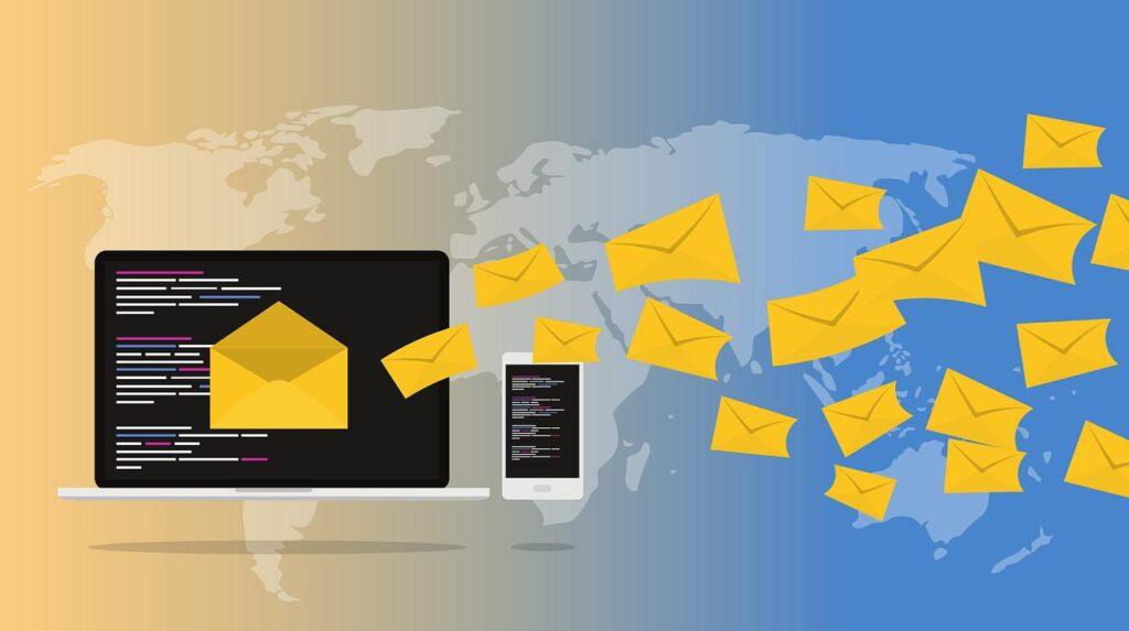 Cómo darte de baja de la publicidad por correo