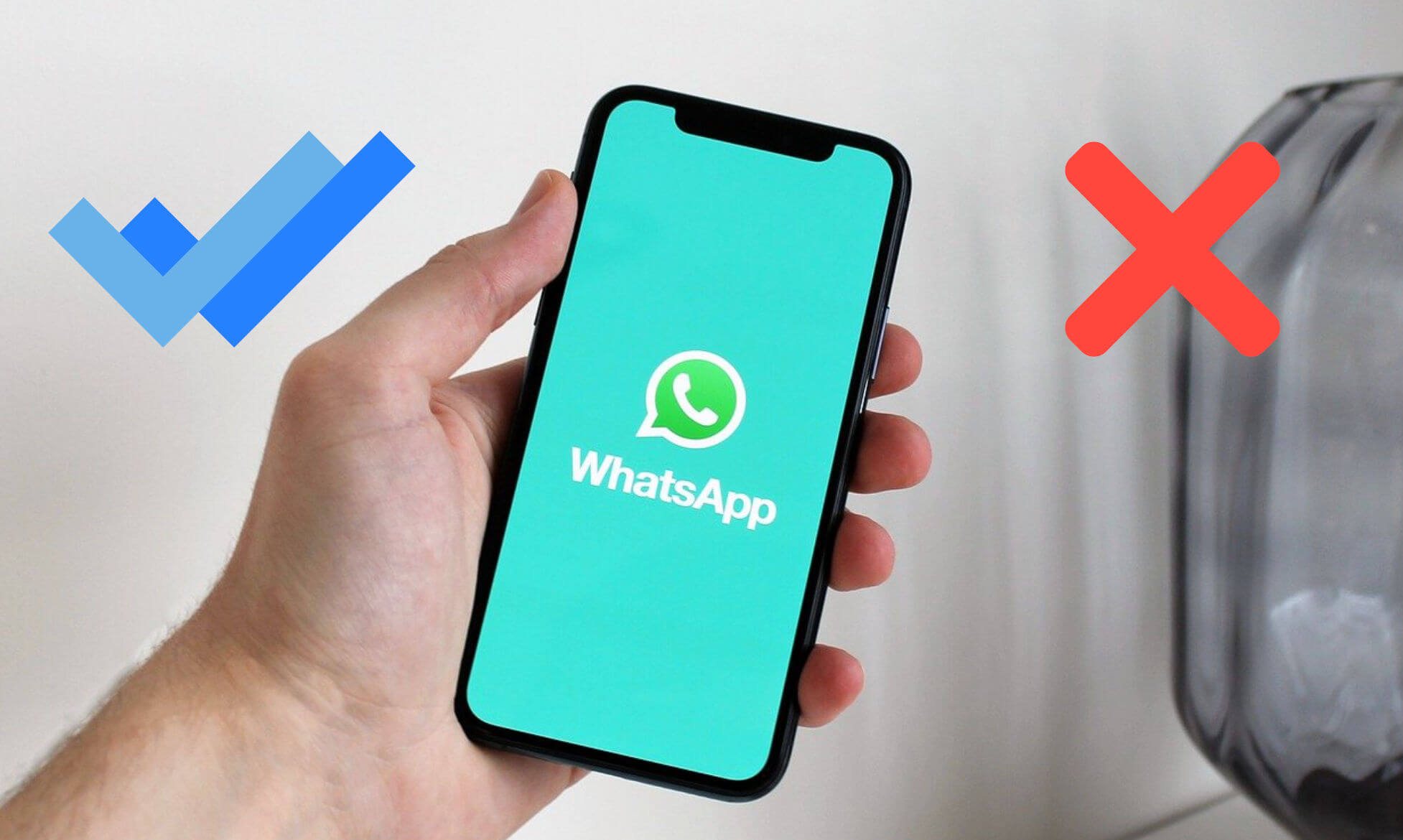 como evitar doble check whatsapp