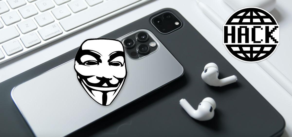 espiar conversaciones con un iphone y unos airpods