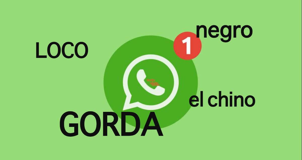 como saber con que nombre o mote o apodo te guardan tus contactos en whatsapp