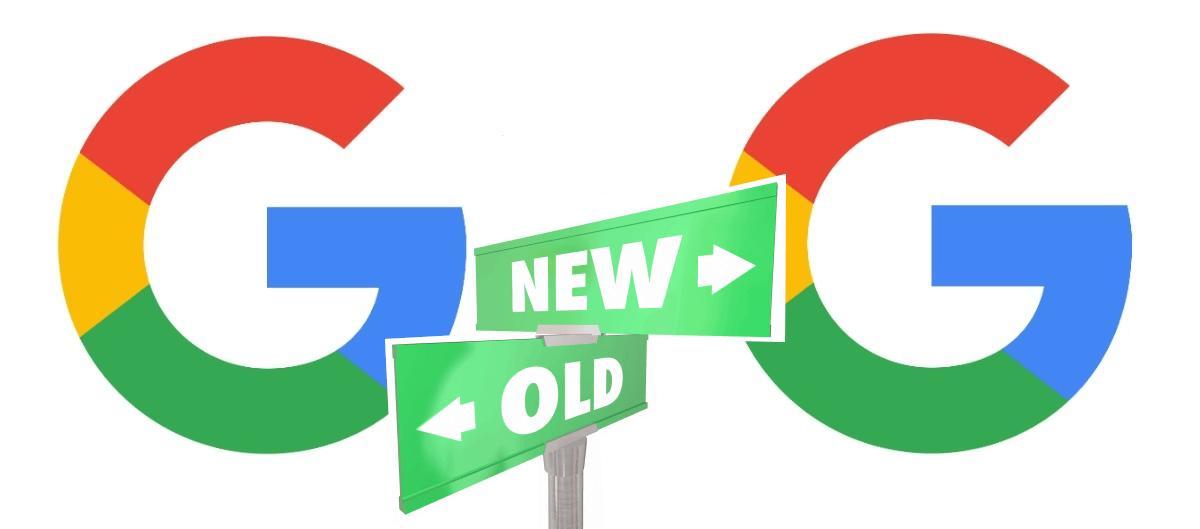 como migrar los datos de tu antigua cuenta de google a la nueva